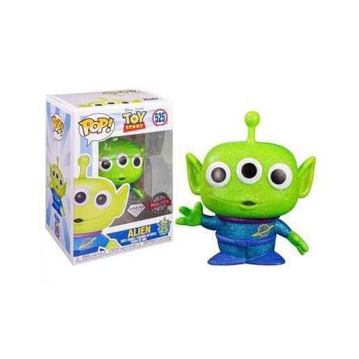Funko Pop! Toy Story Alien Diamond 525 - Disney