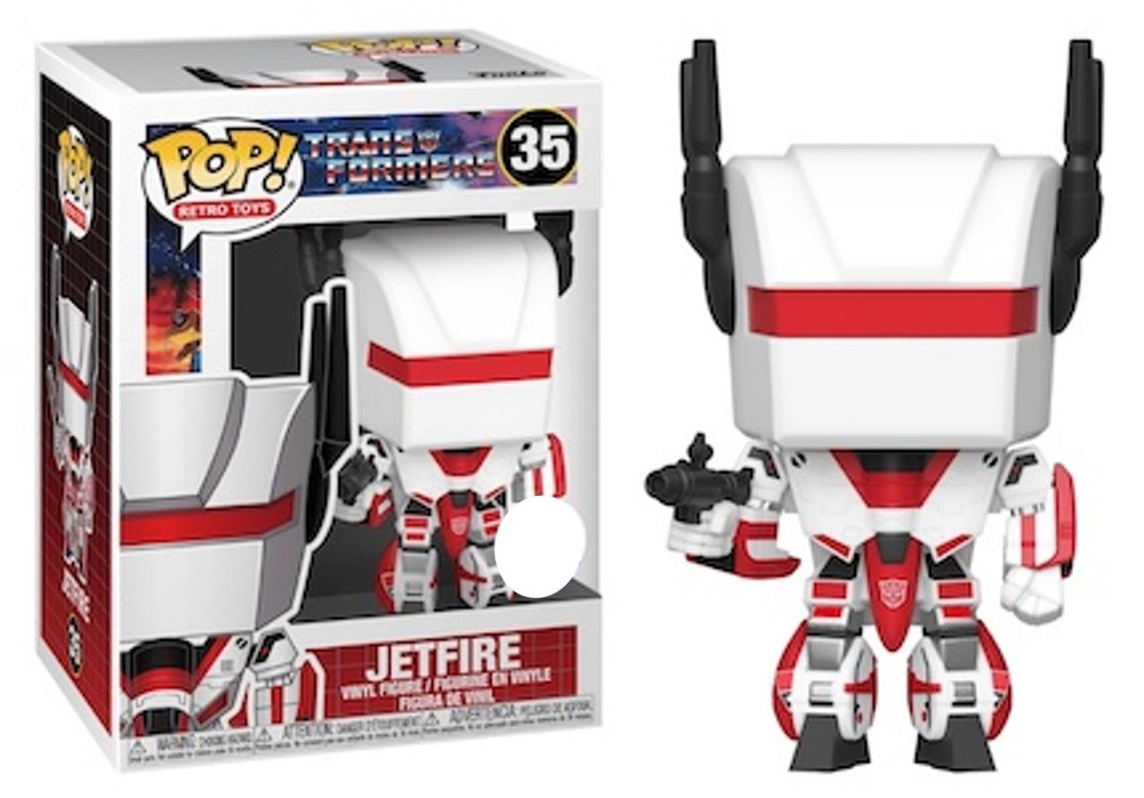 Funko Pop! Jetfire - Transformers