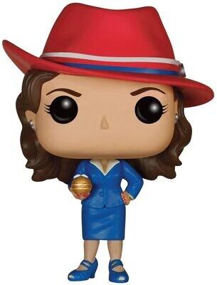 Funko Pop! Agent Carter - Marvel