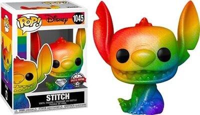 Funko Pop! Stitch (Diamond) - Disney