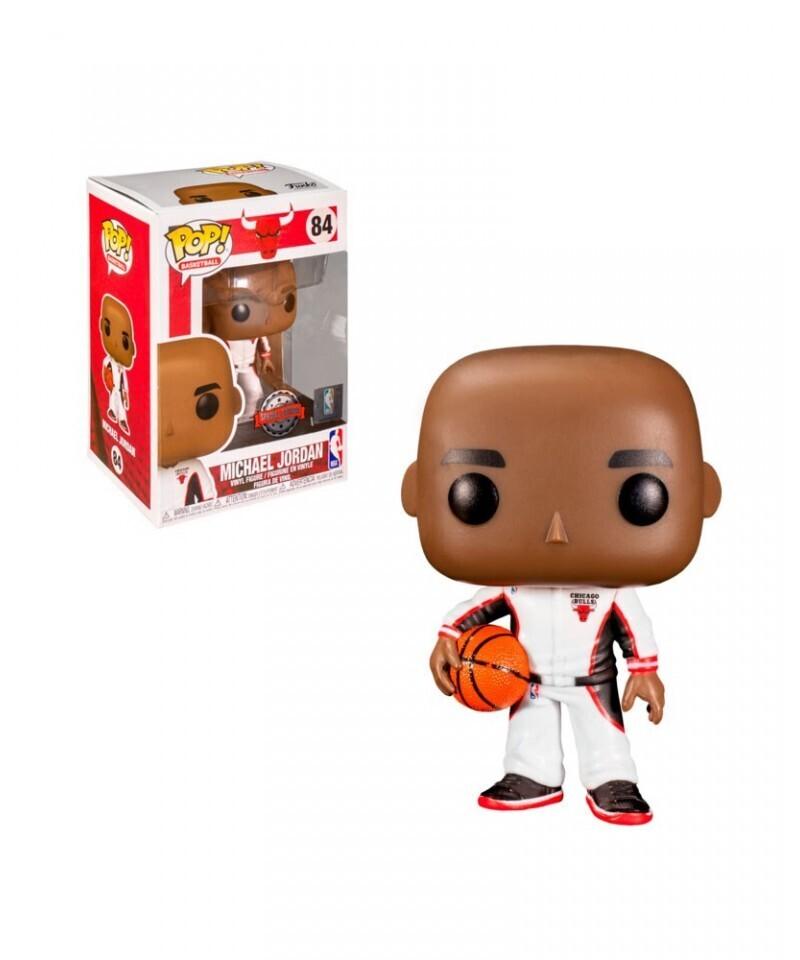 Funko Pop! Michael Jordan - Chicago Bulls