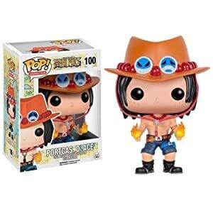 Funko Pop! Portgas, D. Ace - One Piece