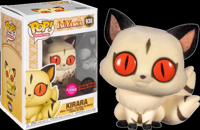 Funko Pop! Kirara (Flocked) - InuYasha