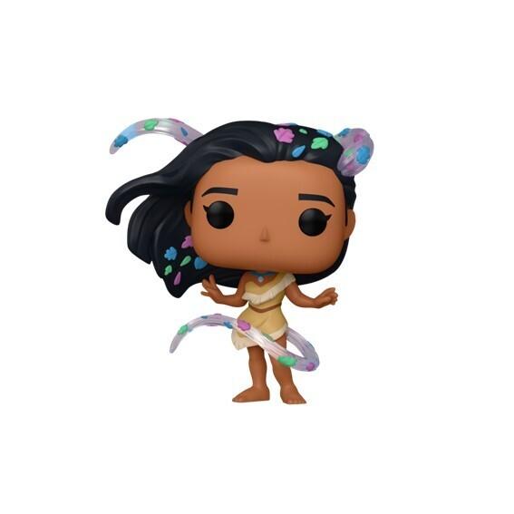 Funko Pop! Pocahontas Exclusivo - Disney