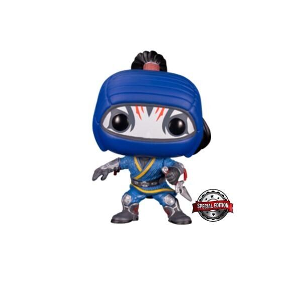 Funko Pop! Death Dealer (Specil Edition) - Shang-Chi (Marvel)