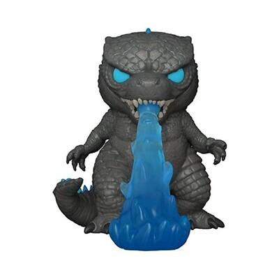 Funko Pop! Heat Ray Godzilla (GITD) - Godzilla vs Kong