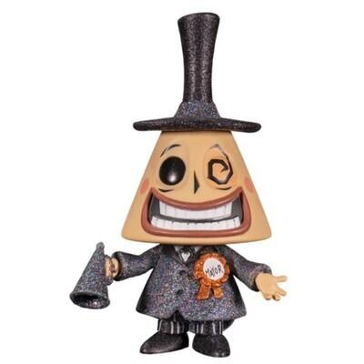 Funko Pop! Mayor (Diamond) (opción a CHASE) - Nightmare before Christmas (Disney)