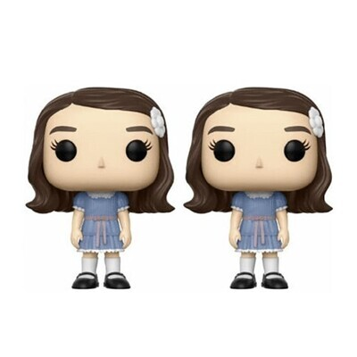 Funko Pop! The Grady Twins (opción a CHASE) - The Shining