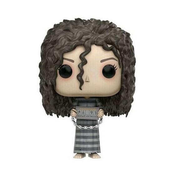 Funko Pop! Bellatrix Lestrange 29 - Harry Potter
