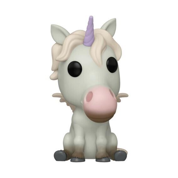 Funko Pop! Unicorn (Opción a chase) - Onward (Disney)