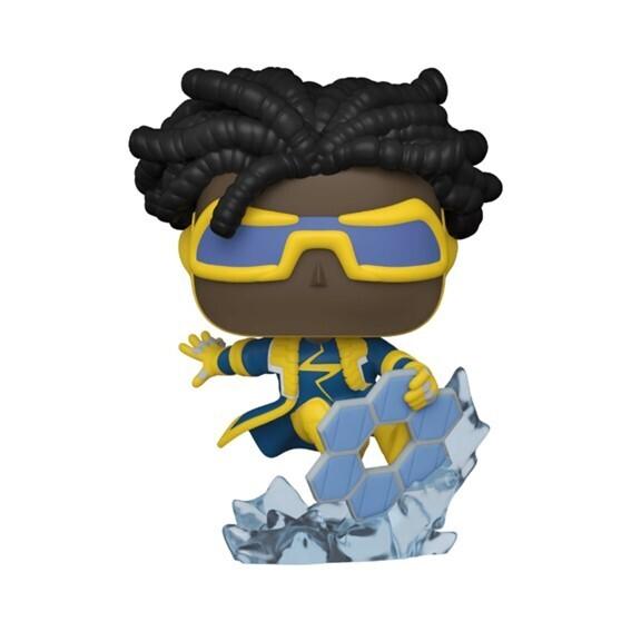 Funko Pop! Static Shock