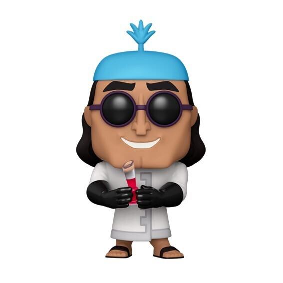 Funko Pop! Kronk (Wondrous Convention 2021) - Disney