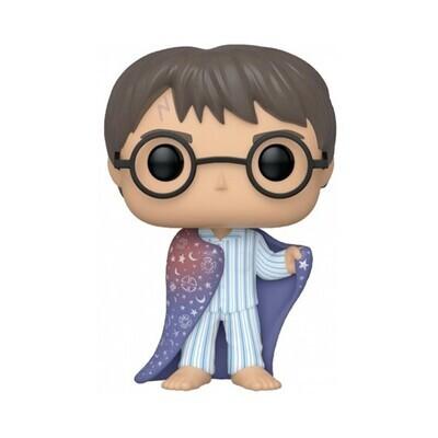 Funko Pop! Harry Potter con capa de invisibilidad 111 (Special Edition) - Harry Potter