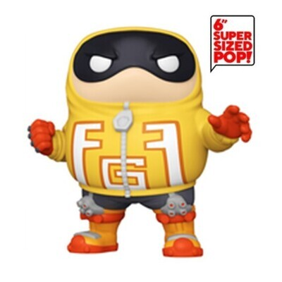 Funko Pop! 6'' Fatgum (Summer Convention 2021) - My Hero Academia