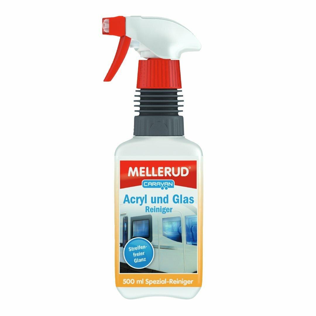 Mellerud Acryl und Glas Reiniger 0,5L