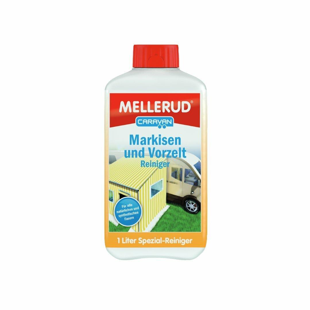 Mellerud Markisen und Vorzelt Reiniger 1L