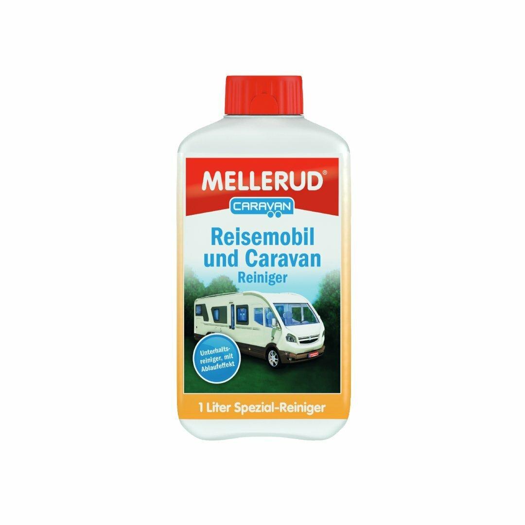 Mellerud Reisemobil und Caravan Reiniger 1L