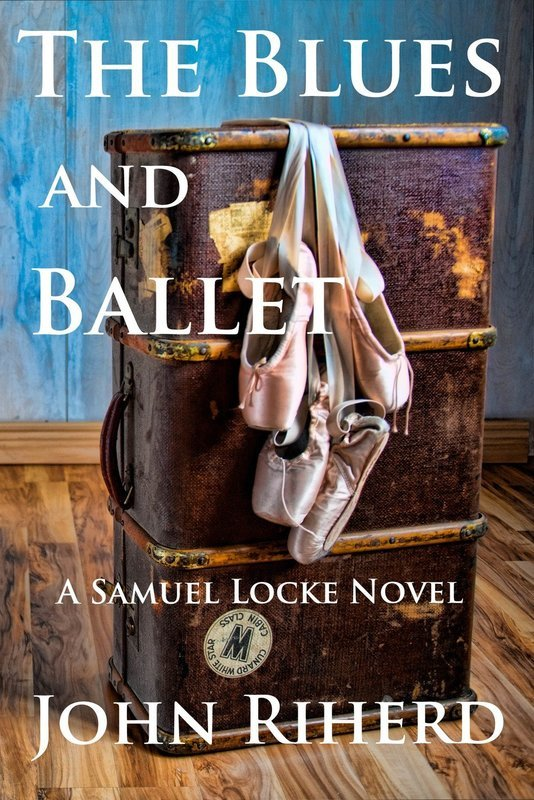 The Blues and Ballet