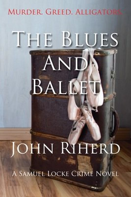 The Blues and Ballet - Signed and Inscribed
