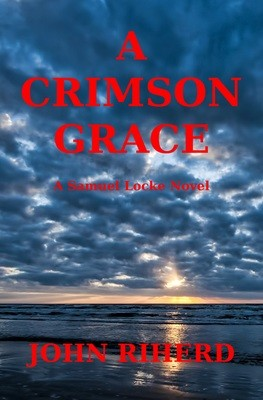 A Crimson Grace-INSCRIBED and SIGNED