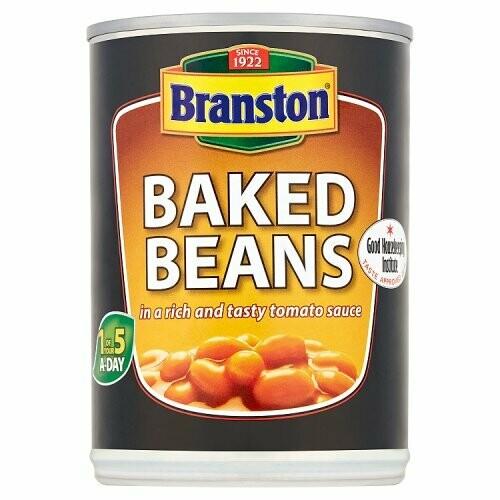 Branston Baked Beans (410g)