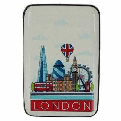 London Credit Card Holder