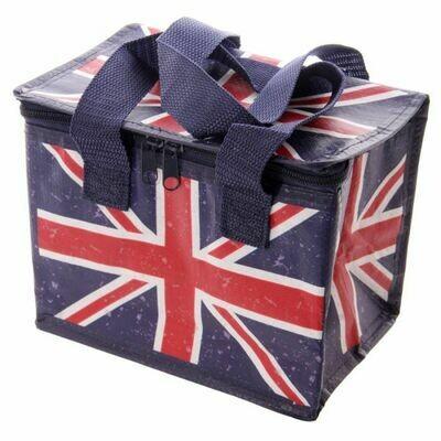 Union Jack Lunch Bag
