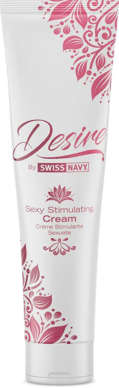 Desire - Sexy Stimulating Cream - 2 Fl. Oz.