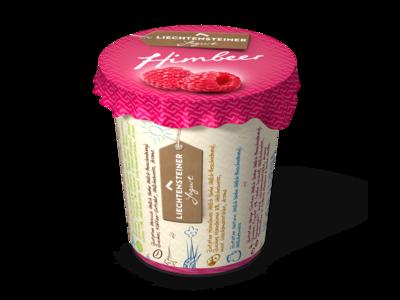 Liechtensteiner Joghurt 180g