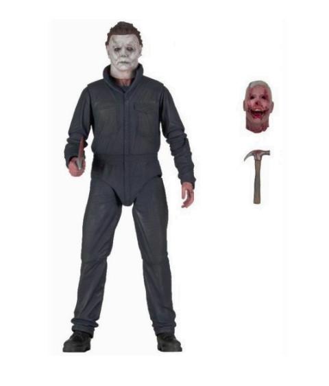 Neca 1/4 Michael Meyers Halloween