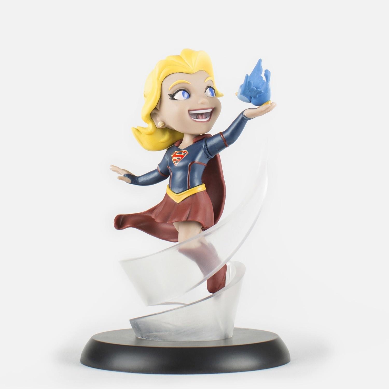 QMx Supergirl Q-Fig Figure