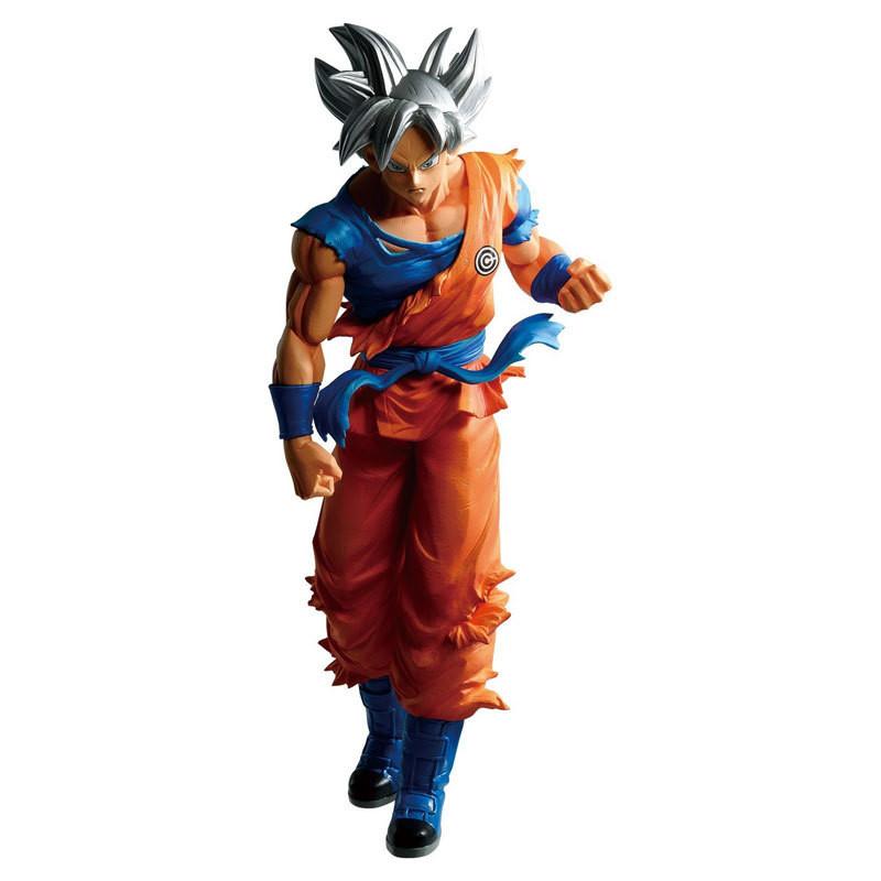 PRE-ORDER Banpresto Son Goku Ultra Instinct DB Heroes Ichiban Kuji