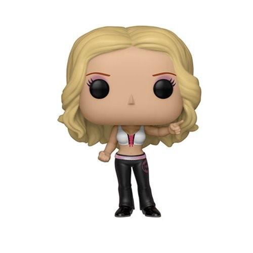 PRE-ORDER WWE Trish Stratus Pop! Vinyl Figure