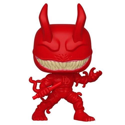 Funko Marvel Venomized Daredevil Pop! Vinyl Figure