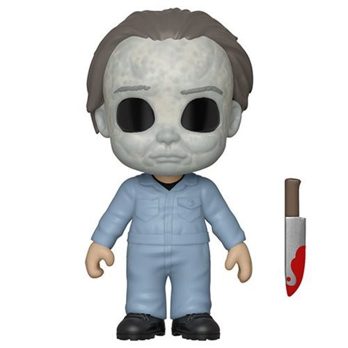 PRE-ORDER Halloween Michael Myers 5 Star Vinyl Figure