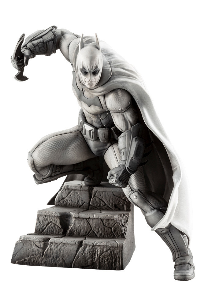 Kotobukiya Batman Arkham Series 10th Anniversary Limited Edition ArtFX+ Statue