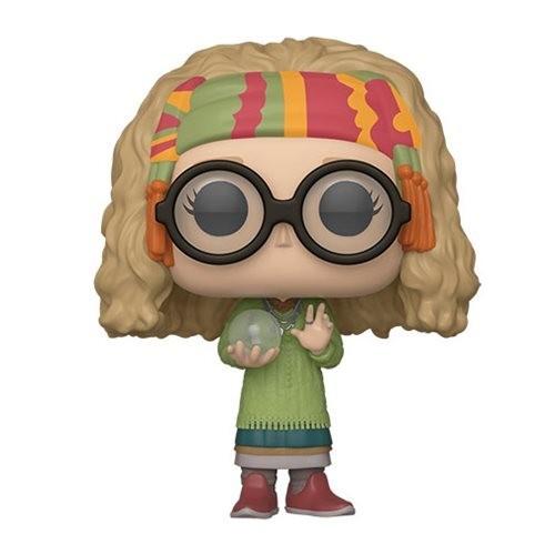 Funko Harry Potter Professor Sybill Trelawney Pop! Vinyl Figure