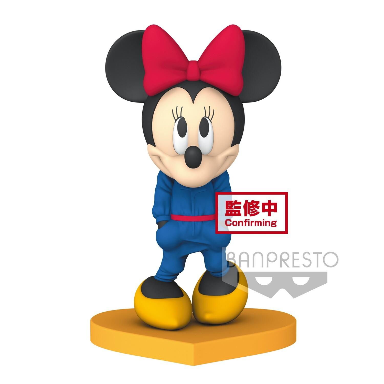 Banpresto Disney Characters Best Dressed Minnie Mouse Ver. B
