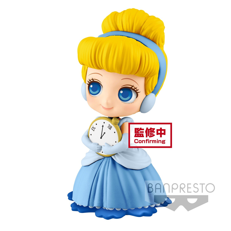 Banpresto Sweetiny Disney Characters Cinderella Ver. A