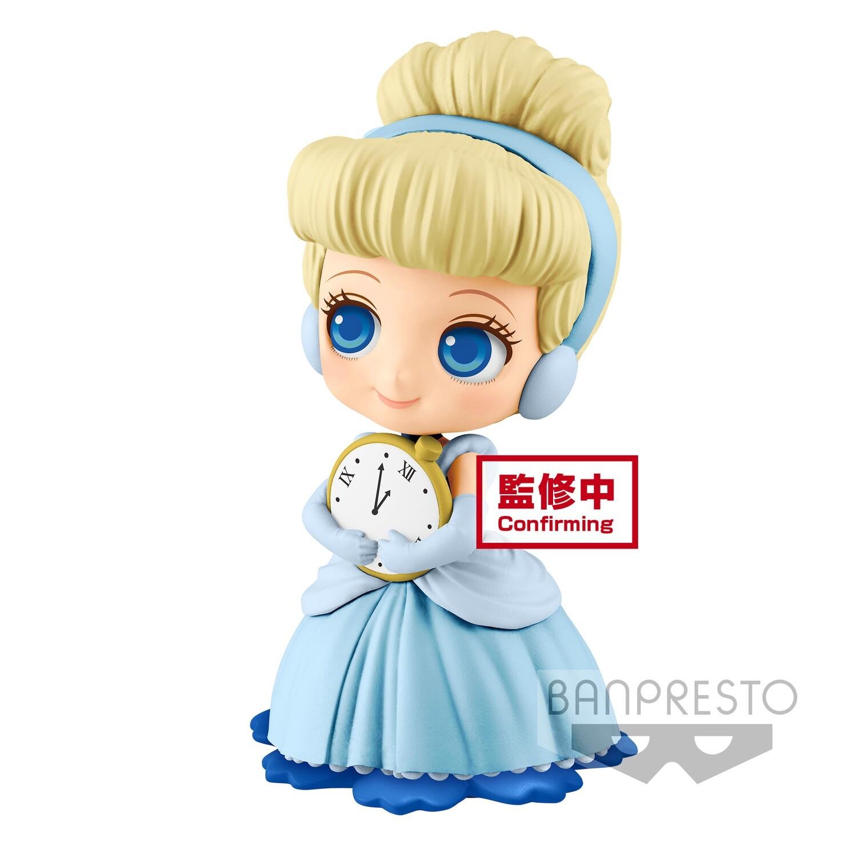 Banpresto Sweetiny Disney Characters Cinderella Ver. B
