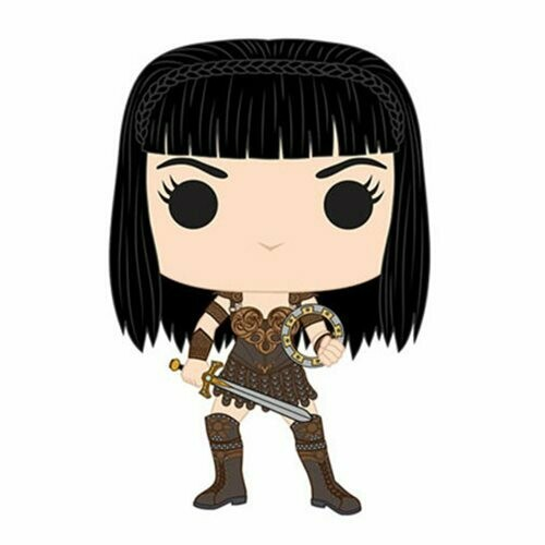 Funko Xena Warrior Princess Xena Pop! Vinyl Figure