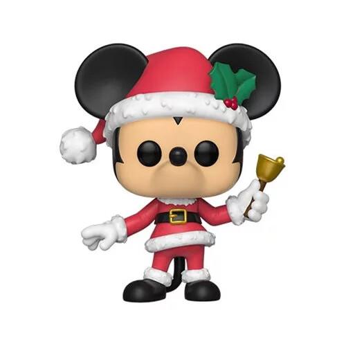 Funko Disney Holiday Mickey Mouse Pop! Vinyl Figure (2nd Batch)