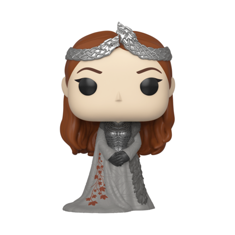 Game of Thrones Queen in the North Sansa Pop! Vinyl Figure