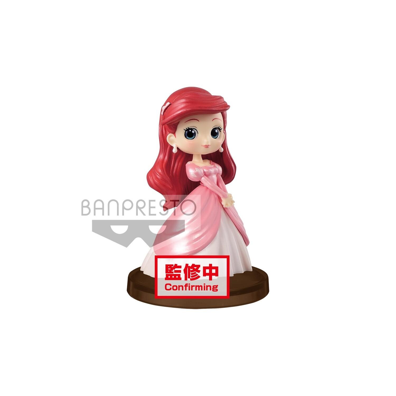 Banpresto Disney Character Q Posket Petit Story of the Little Mermaid Ver. C