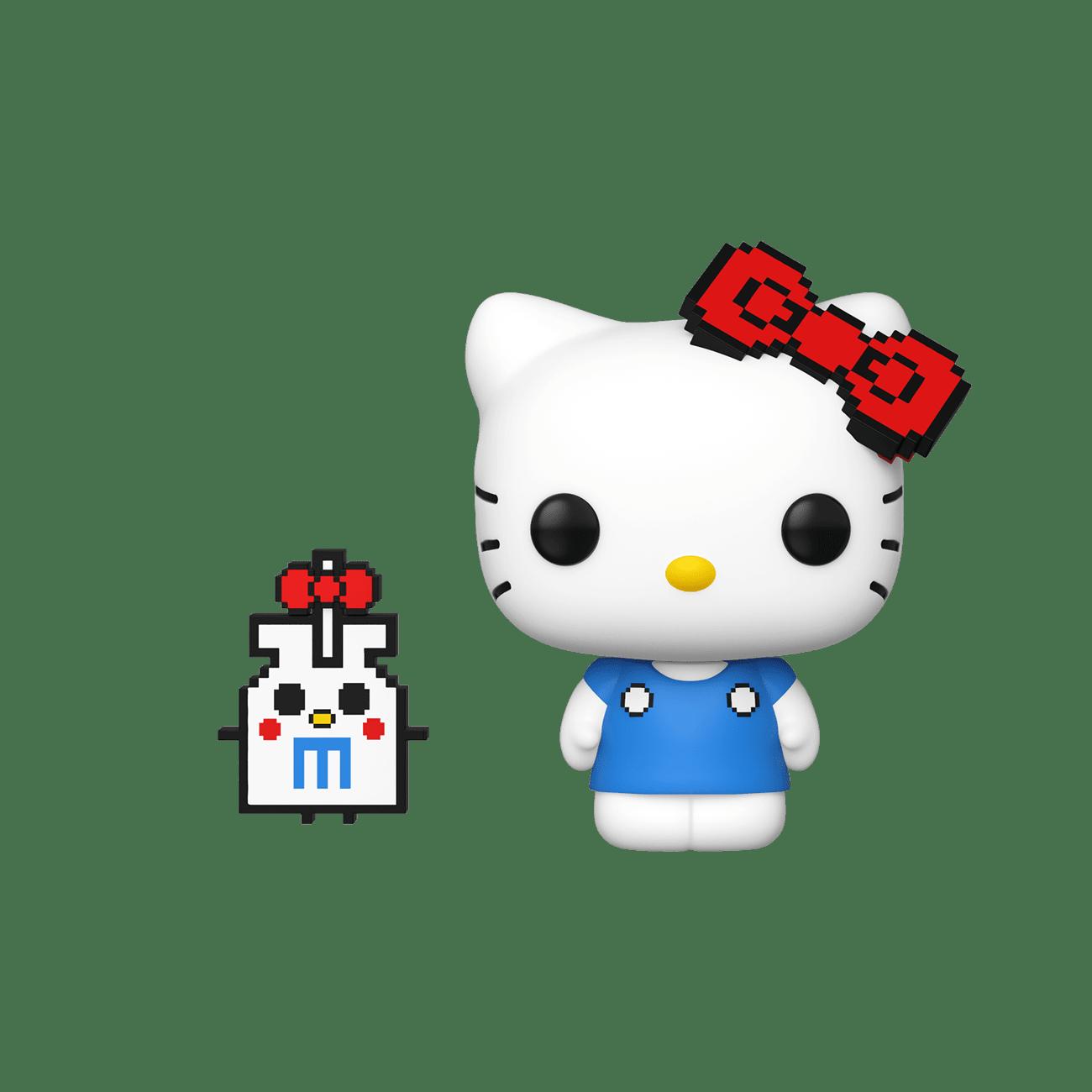 Funko Hello Kitty Anniversary Pop! Vinyl Figure and Buddy (2nd Batch)