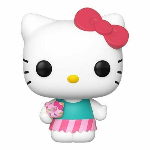 Funko Hello Kitty Sweet Treat Pop! Vinyl Figure (2nd Batch)