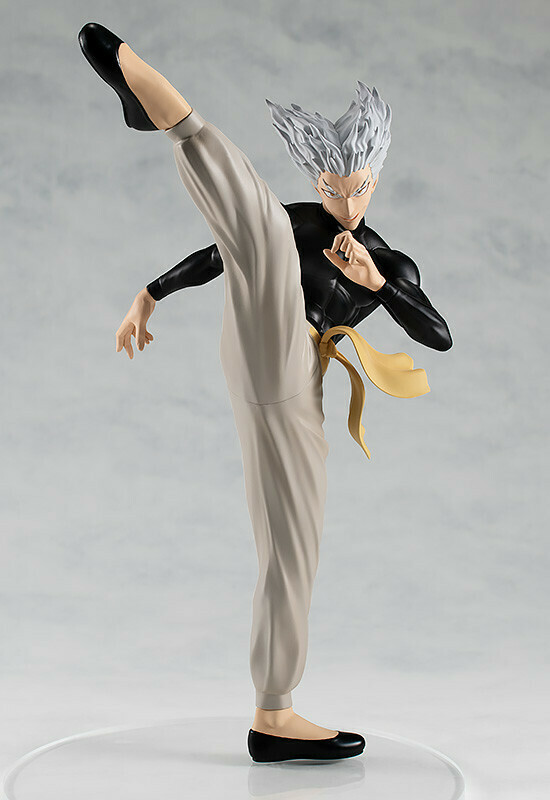 PRE-ORDER POP UP PARADE Garou