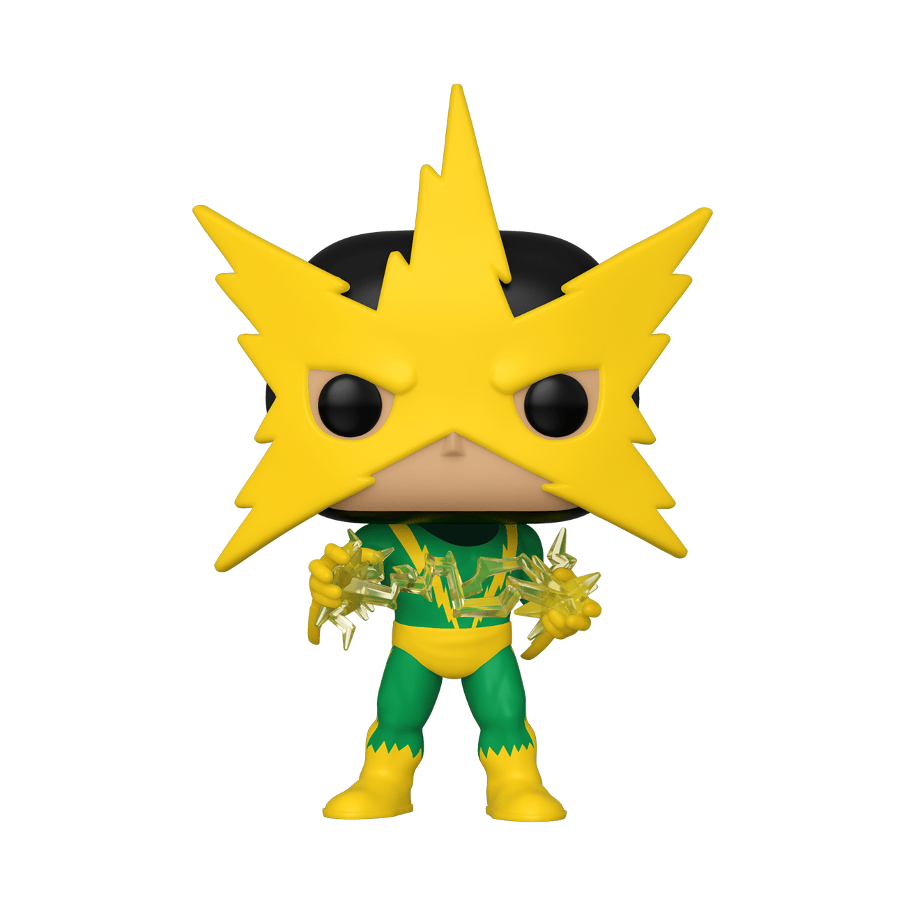 Funko Marvel 80th First Appearance Electro Exclusive Pop! Vinyl Figure