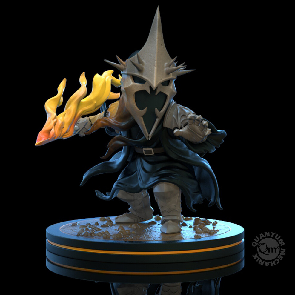 QMx Witch King of Angmar Q-Fig