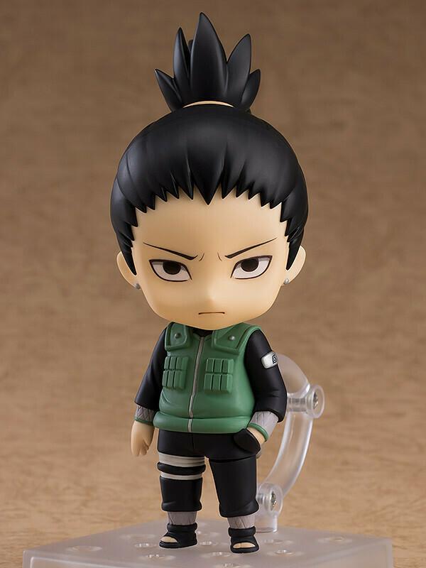 PRE-ORDER Nendoroid Shikamaru Nara